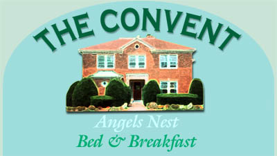 Angels Nest at The Convent